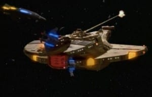 The Maquis began attacking Cardassian and later Starfleet ships.