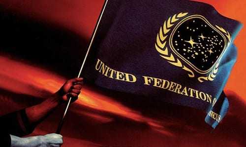 New Dominion War memoir makes bold accusations against Federation and Starfleet leadership