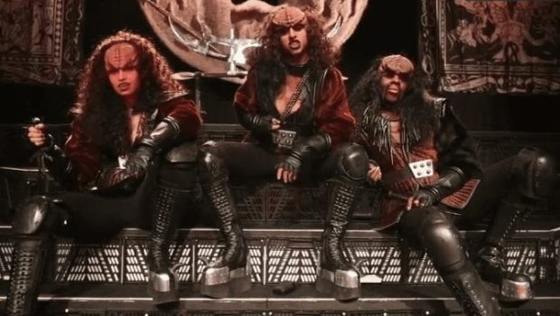"Is Klingon Opera too ""conventional"" for the new generation?"